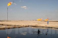 Libya đã phục hồi các hoạt động khai thác dầu khí