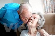 Đa số người Nga có cuộc sống hôn nhân hạnh phúc