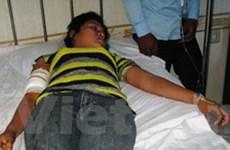 Campuchia: Thị trưởng bắn chết công nhân ở Bavet