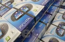 PS Vita có một khởi đầu đáng thất vọng tại châu Âu