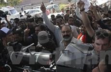 Phản đối quay bộ phim về bin Laden tại Ấn Độ