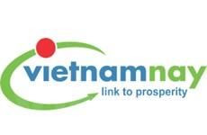 Cơ sở dữ liệu mở về doanh nghiệp trên Vietnamnay