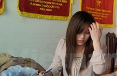 Công an tỉnh Hòa Bình họp báo vụ giải cứu con tin