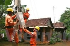 Đẩy nhanh cấp điện cho hơn 10.000 hộ dân Khmer