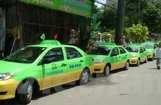 Taxi tại TP.HCM, Đà Nẵng đồng loạt tăng giá cước