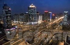 Dự báo tăng trưởng của Trung Quốc nâng lên 8,2%