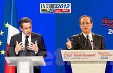 Người dân Pháp kỳ vọng những cam kết hiện thực