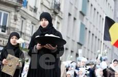 Kẻ đốt thánh đường Hồi giáo bị buộc tội khủng bố