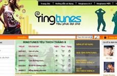 """Tải Vinaphone RingTunes """"rinh"""" Vespa LX 125"""