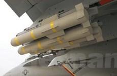Lầu Năm Góc đổ thêm tiền vào hợp đồng tên lửa