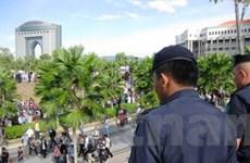 Kuala Lumpur nỗ lực vào top 20 thành phố an toàn