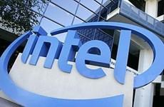 Tập đoàn Intel thăng hoa rực rỡ trong năm 2011