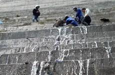 Tìm cách khắc phục sự cố thủy điện Sông Tranh 2