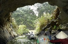 Cho phép thăm dò khảo cổ học trên đất Ninh Bình