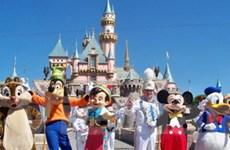Disney theo Dream Works xâm nhập Trung Quốc