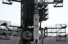 Hàn Quốc xác định vị trí rơi của tên lửa Triều Tiên