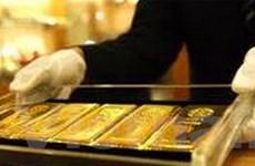 Vàng có tuần tăng mạnh nhất kể từ cuối tháng Hai
