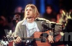 Kurt Cobain thực hiện album mới trước khi tự sát