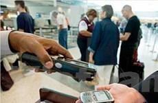 Hội thảo APEC lần thứ ba về an ninh hàng không