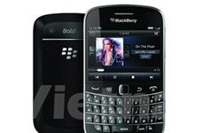 Tìm ra 30 chủ nhân trúng thưởng Blackberry 9900