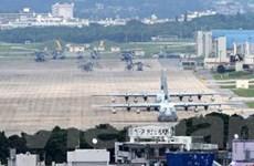 Mỹ chuyển gần 10.000 lính thủy khỏi đảo Okinawa