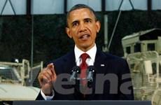 """Mỹ: Mục tiêu đánh bại al-Qaeda """"nằm trong tầm tay"""""""