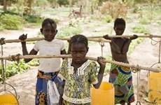 LHQ kêu gọi cứu trợ khẩn cấp cho khu vực Sahel