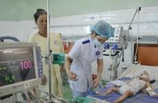 Công bố thành lập bệnh viện Phụ sản-Nhi Đà Nẵng