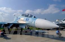 Indonesia vẫn tiếp tục mua máy bay chiến đấu Nga
