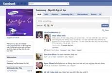Facebook thay đổi chính sách dữ liệu trước thềm IPO