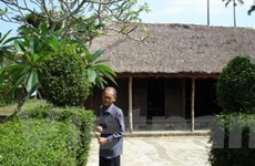 Giới thiệu giá trị di sản chủ tịch Hồ Chí Minh tại Huế