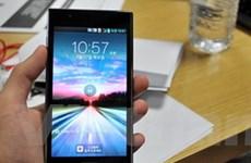 LG trình làng phần mềm giao diện Optimus UI mới