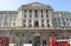 IMF kêu gọi Anh hạ lãi suất, cắt giảm thuế khẩn cấp