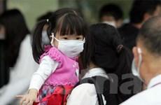 Tỷ lệ bệnh nhân bị viêm phổi tăng cao ở Hàn Quốc