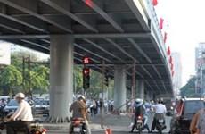 TP.HCM xây cầu vượt thép tại các nút trọng điểm