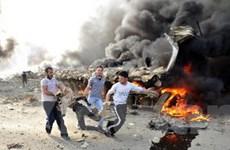 Mỹ có thể đồng ý cấp vũ khí cho phe đối lập ở Syria