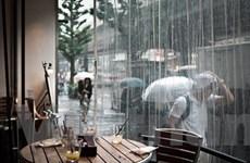 Mưa tái diễn ở Đồng bằng Bắc bộ, Bắc Trung bộ