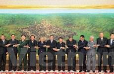 Việt Nam góp phần vào thành công chung của ADMM-6