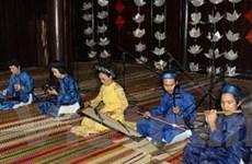 Huế tập trung bảo tồn văn hóa cung đình đời Nguyễn