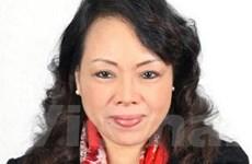Việt Nam dự Diễn đàn các nhà lãnh đạo y tế tại Mỹ