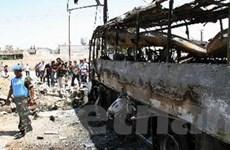 Syria: Quân chính phủ truy quét các nhóm vũ trang