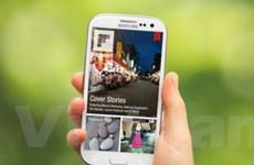 Flipboard đã chính thức có phiên bản cho Android