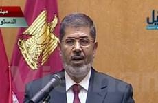 Một tương lai vẫn chưa được đoán định tại Ai Cập