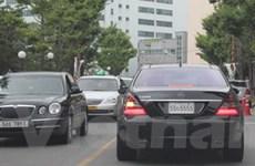 Hàn Quốc: Xe hơi nhập khẩu vẫn được tiêu thụ mạnh