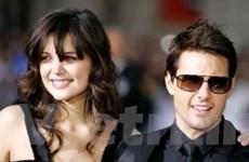 Tom Cruise, Katie Holmes đã đạt thỏa thuận ly hôn