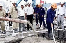 TP. Hồ Chí Minh: Khánh thành cầu mới Rạch Chiếc