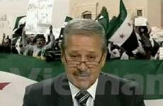 Syria trừng phạt đại sứ đào nhiệm bằng pháp luật