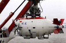 Chuyên gia TQ lấn cấn vụ siêu tàu lặn ra Biển Đông