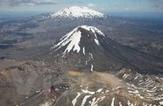 New Zealand: Núi lửa Tongariro có thể hoạt động lại