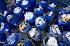 Phương pháp xử lý chất thải hiệu quả nhất thế giới